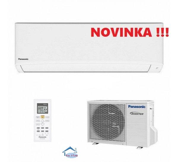 Panasonic KIT-KE35-TKE- 3,5 Kw