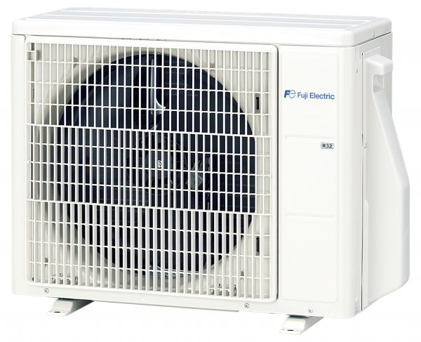 Fuji Electric KM 2,5 kW