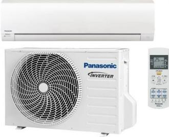 PANASONIC KIT-RE24QKE 6,8 kW